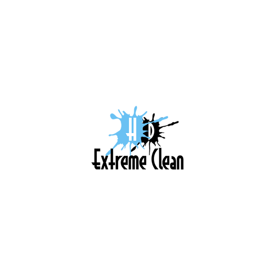 HD Extreme Clean Logo